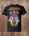 Halloween Mash-Up 1 All Over Print T-Shirt