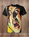 Young Frankenstein All Over Print T-Shirt