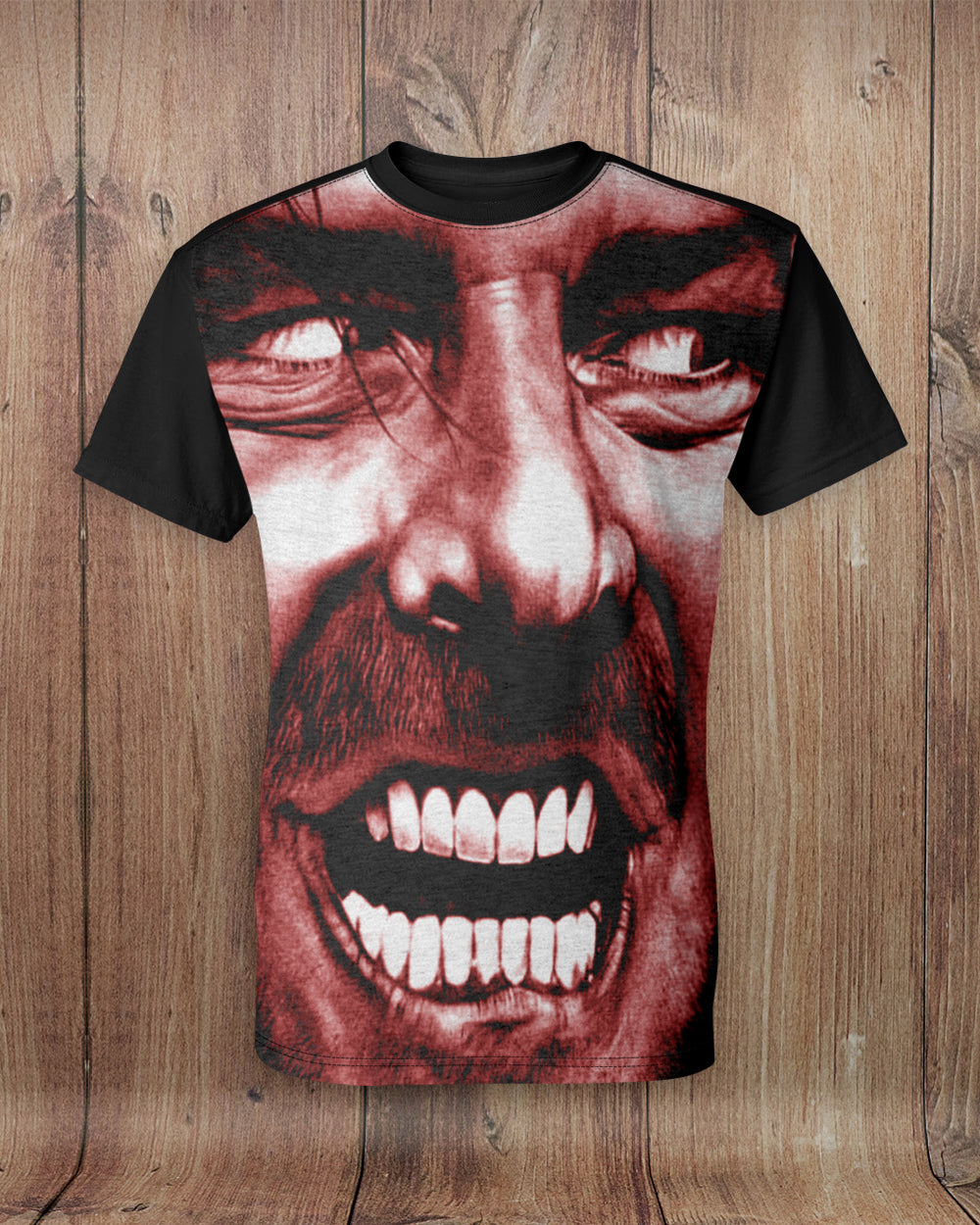 The Shining Johnny All Over Print T-Shirt