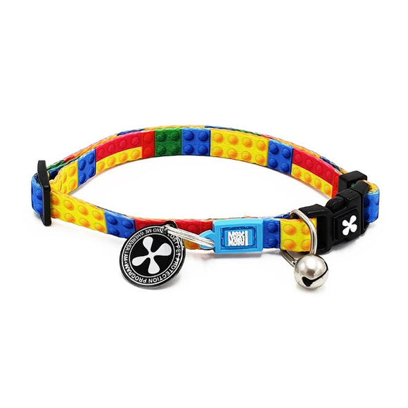 Collar para gatos Playtime 2.0 Max & Molly