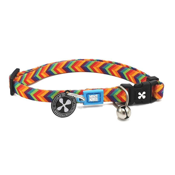 Collar para gatos Summertime Max & Molly