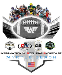 FAF International Scouting Showcase