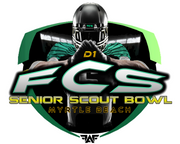 2019 FAF D1-FCS Senior Scout Bowl Player Registration (for Non-FAF Members)