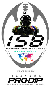 2018 PRO-DIP™ EAC/International Scout Bowl (ISB) Player Registration (for Non-FAF Members)