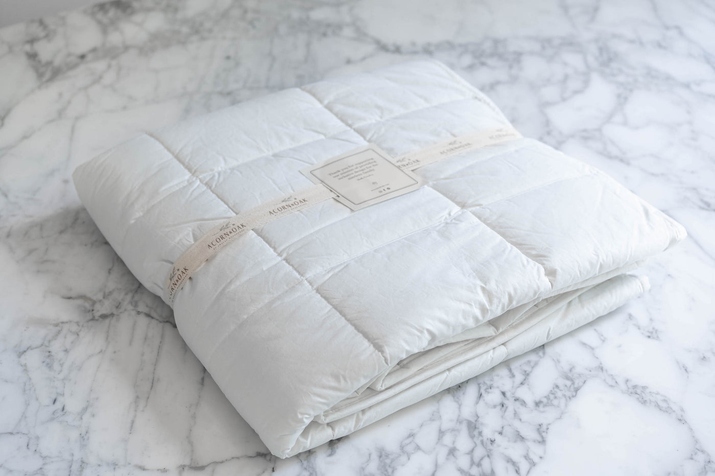 Organic Weighted Blankets