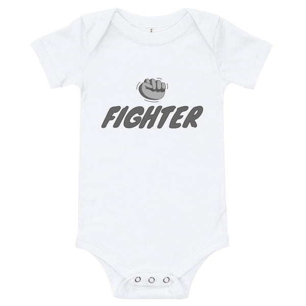 Fighter bodysuit