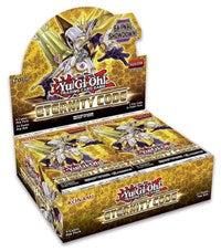 Eternity Code Booster Box (1st Edition) | Geekified