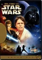 """The Story of Starwars"" (Used) 