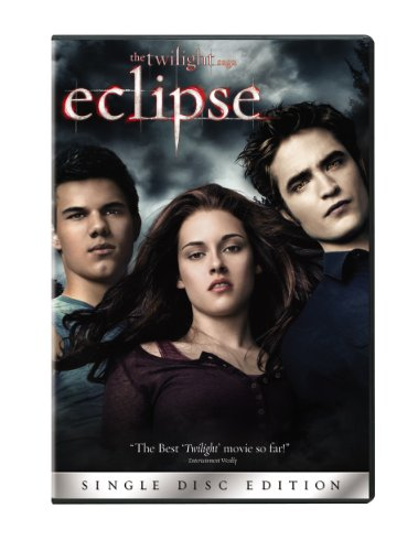 "The Twilight Saga ""Eclipse"" (Used) 