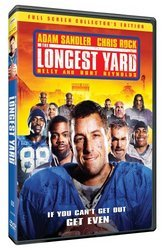 """The Longest Yard""  (Used) 