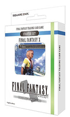 Square Enix Fantasy Starter Trading | Geekified