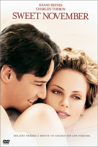 """Sweet November"" (Used) 
