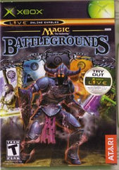 Magic Gathering Battlegrounds Xbox | Geekified