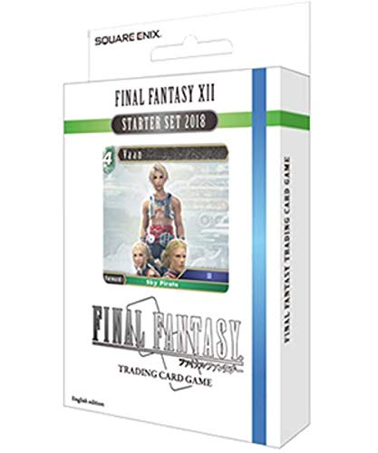 """Final Fantasy XII""  Starter Set 2018 