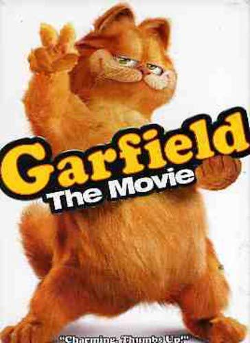 """Garfield The Movie"" (Used) 