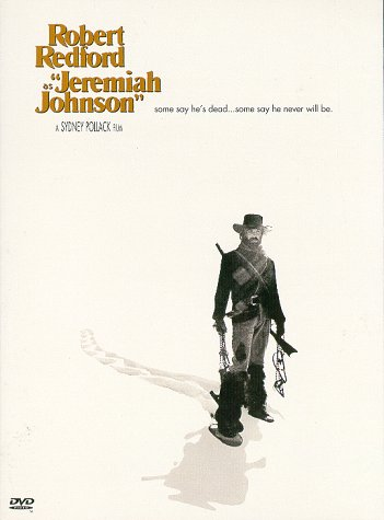 """Jeremiah Johnson""  (Used) 