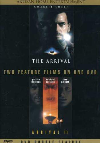 """ The Arrival & Arrival II"" (Used) 