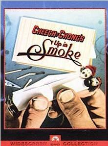"""Up in Smoke"" (Used) 