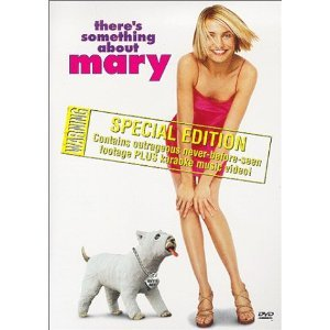 """There's Something about Mary"" (Used) 