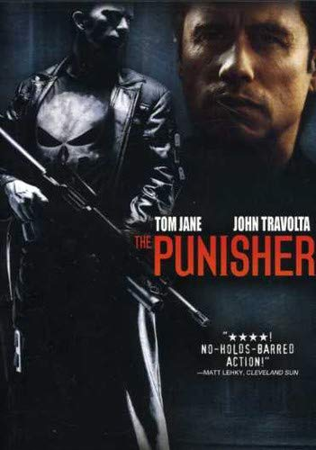 """The Punisher"" (Used) 