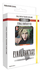 Square Enix SQUFFSSF07 Fantasy Starter | Geekified