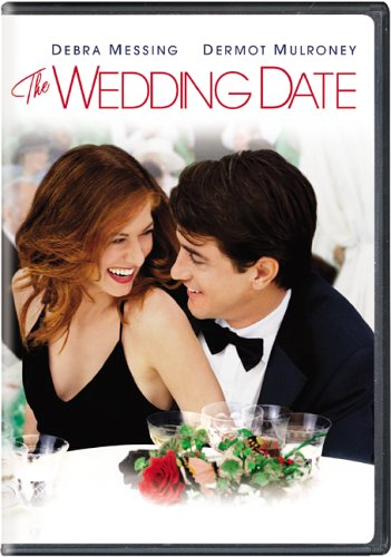 """The Wedding Date"" (Used) 