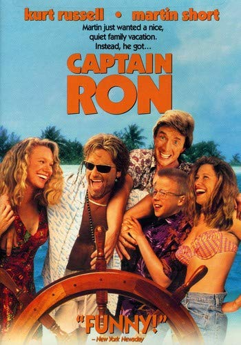 """Captain Ron"" (Used) 