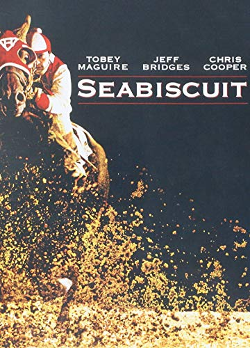 """Seabiscuit"" (Used) 