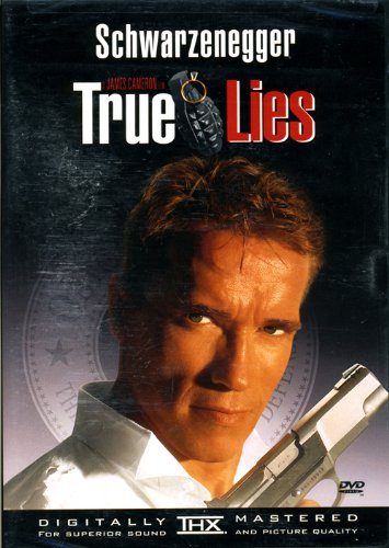 """True Lies"" (Used) 