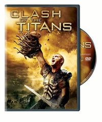 """Clash of the Titans"" (Used) 