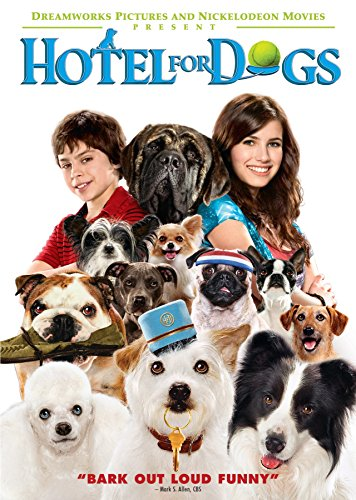 """Hotel for Dogs"" (Used) 