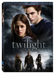 """Twilight"" 2 Disc Special (Used) 