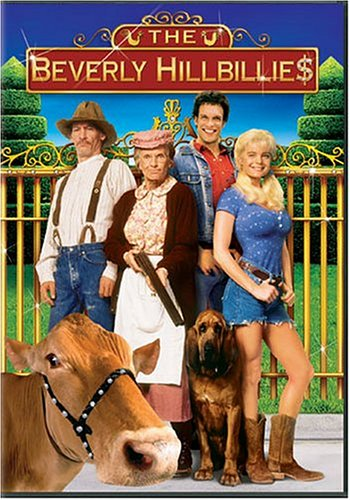 """The Beverly Hillbillies"" (Used) 