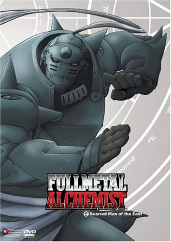Fullmetal Alchemist Scarred East Episodes | Geekified