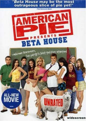 """American Pie Presents Beta House"" (Used) 