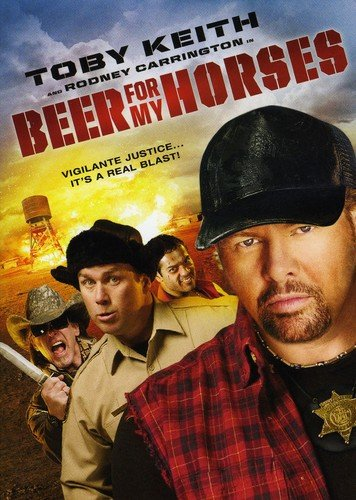 Beer My Horses Toby Keith | Geekified