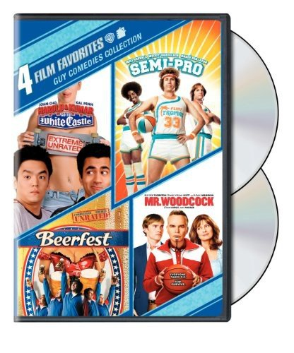 "Film Favorites ""Guy Comedies Collection""  (Used) 