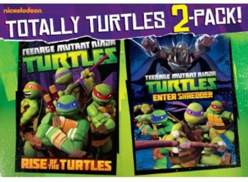 Teenage Mutant Ninja Turtles Rise | Geekified