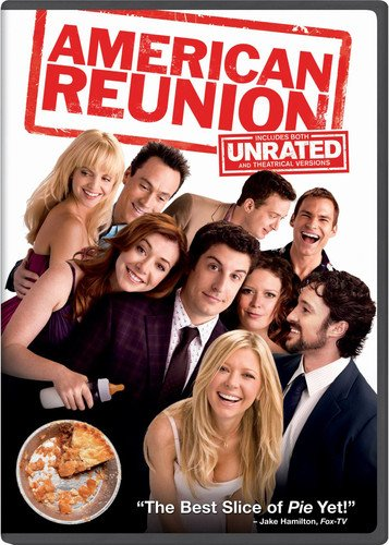 """American Reunion"" (Used) 