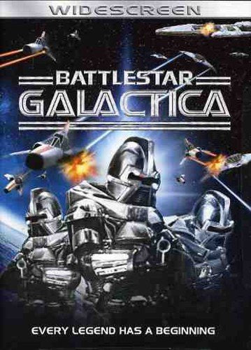 Battlestar Galactica Feature Film Widescreen | Geekified