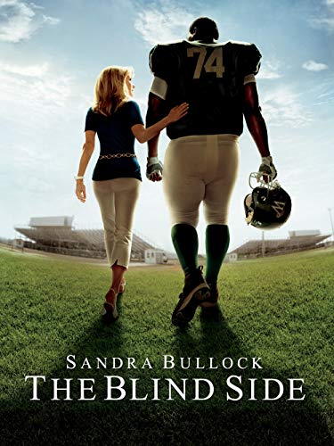 Blind Side Sandra Bullock | Geekified