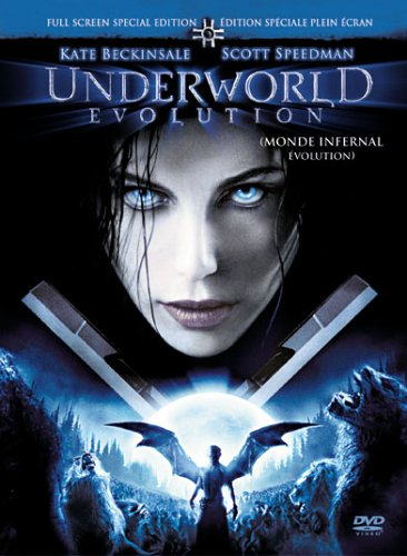 Underworld Evolution (Used) | Geekified