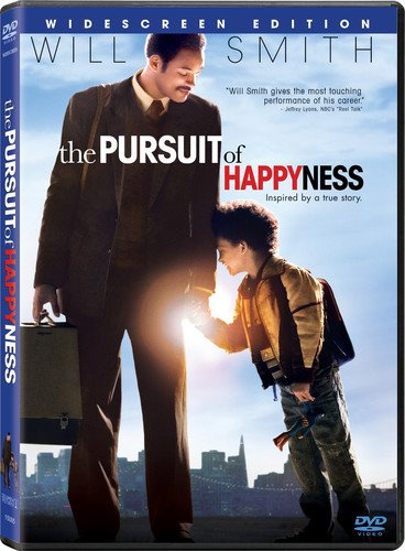 Pursuit Happyness Widescreen Will Smith | Geekified