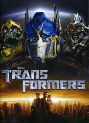 """Transformers"" (Used) 
