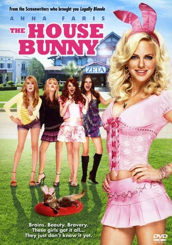 """The House Bunny"" (Used) 