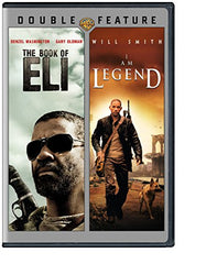 """The Book of Eli & I am Legend"" 