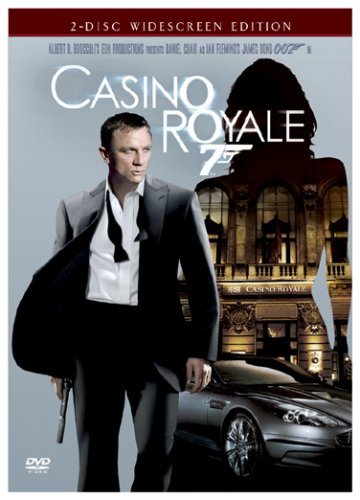 """Casino Royale"" (Used) 