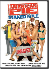 American Pie Presents Unrated Fullscreen | Geekified
