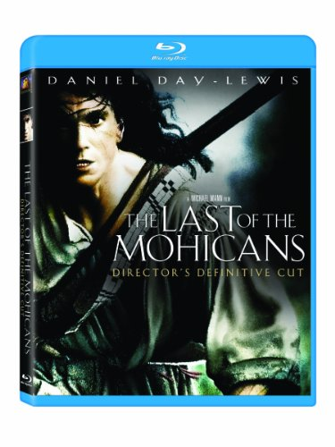 Last Mohicans Directors Definitive Blu ray | Geekified