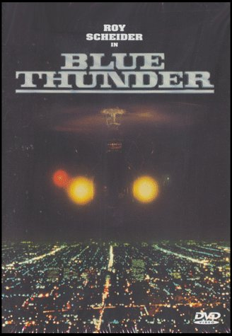 Blue Thunder Roy Scheider | Geekified
